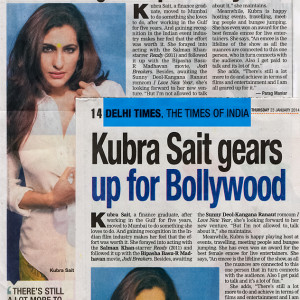 Bombay Times & Delhi Times